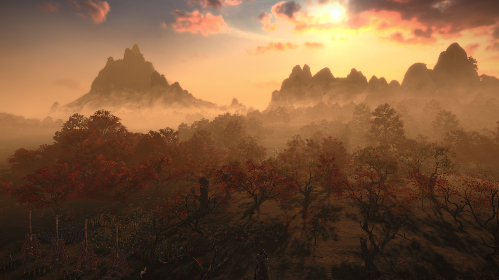 Total War: Three Kingdoms Faithfully Recreates an Epic Era