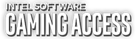 Intel Software Gaming Access