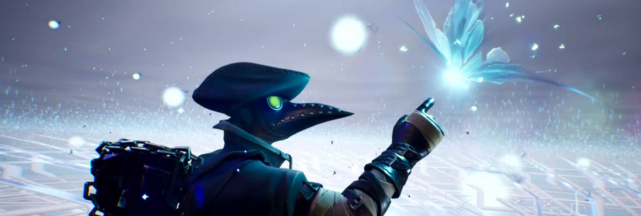 Fortnite Season 7 Snowy Map Updates Release Date Portals And
