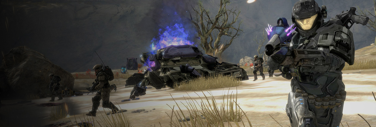 How 343 Industries Made Every Pc Halo Fan S Dream Come True